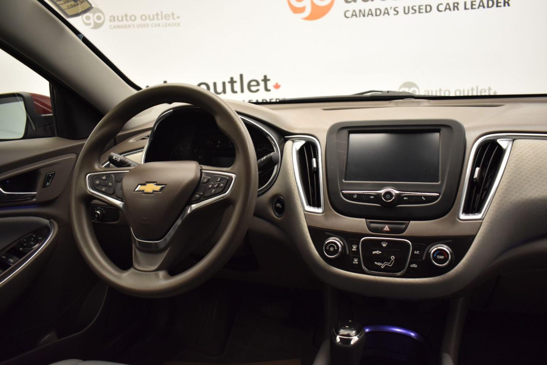2016 Chevrolet Malibu LT for sale in Leduc, Alberta