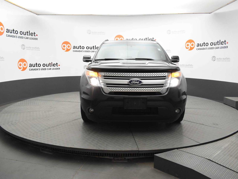 2012 Ford Explorer XLT for sale in Leduc, Alberta