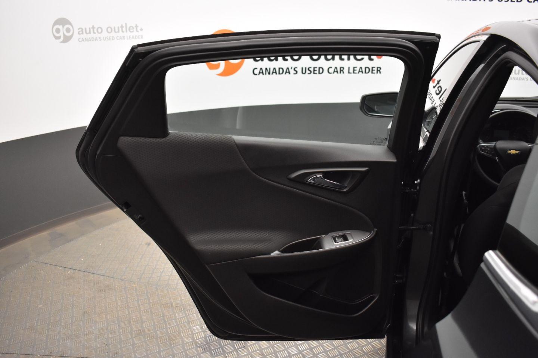 2017 Chevrolet Malibu LT for sale in Leduc, Alberta