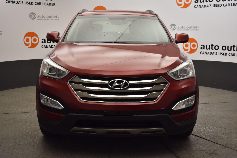 2014 Hyundai Santa Fe Sport Premium for sale in Leduc, Alberta