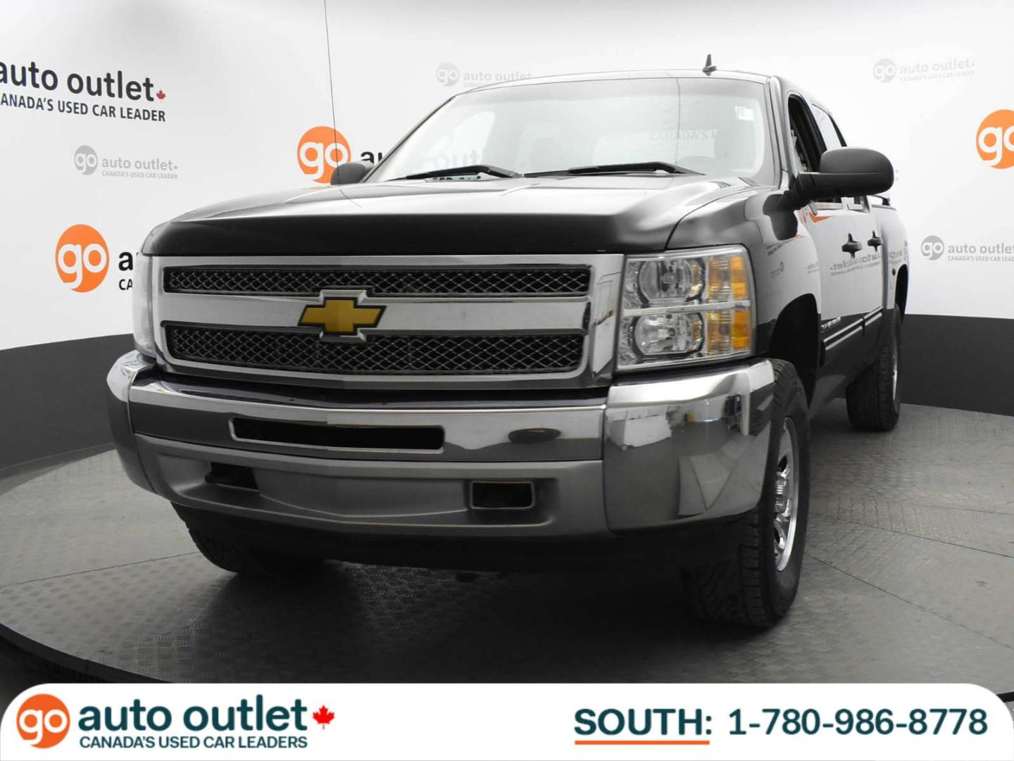 2012 Chevrolet Silverado 1500 LT for sale in Leduc, Alberta