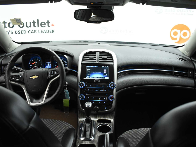 2016 Chevrolet Malibu Limited LT for sale in Leduc, Alberta