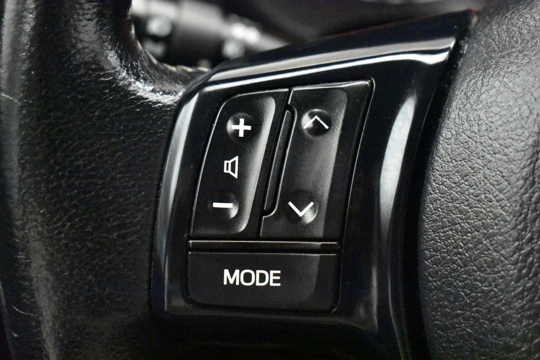 2018 Toyota Yaris Hatchback SE for sale in Leduc, Alberta