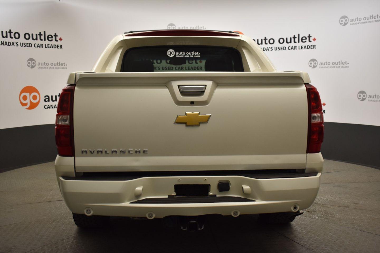 2013 Chevrolet Avalanche LTZ for sale in Leduc, Alberta