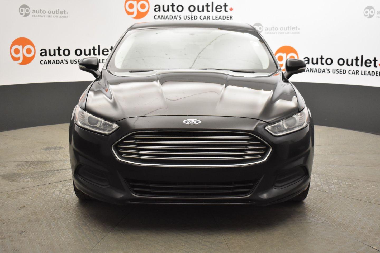 2015 Ford Fusion SE for sale in Leduc, Alberta