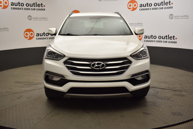 2018 Hyundai Santa Fe Sport Premium for sale in Leduc, Alberta