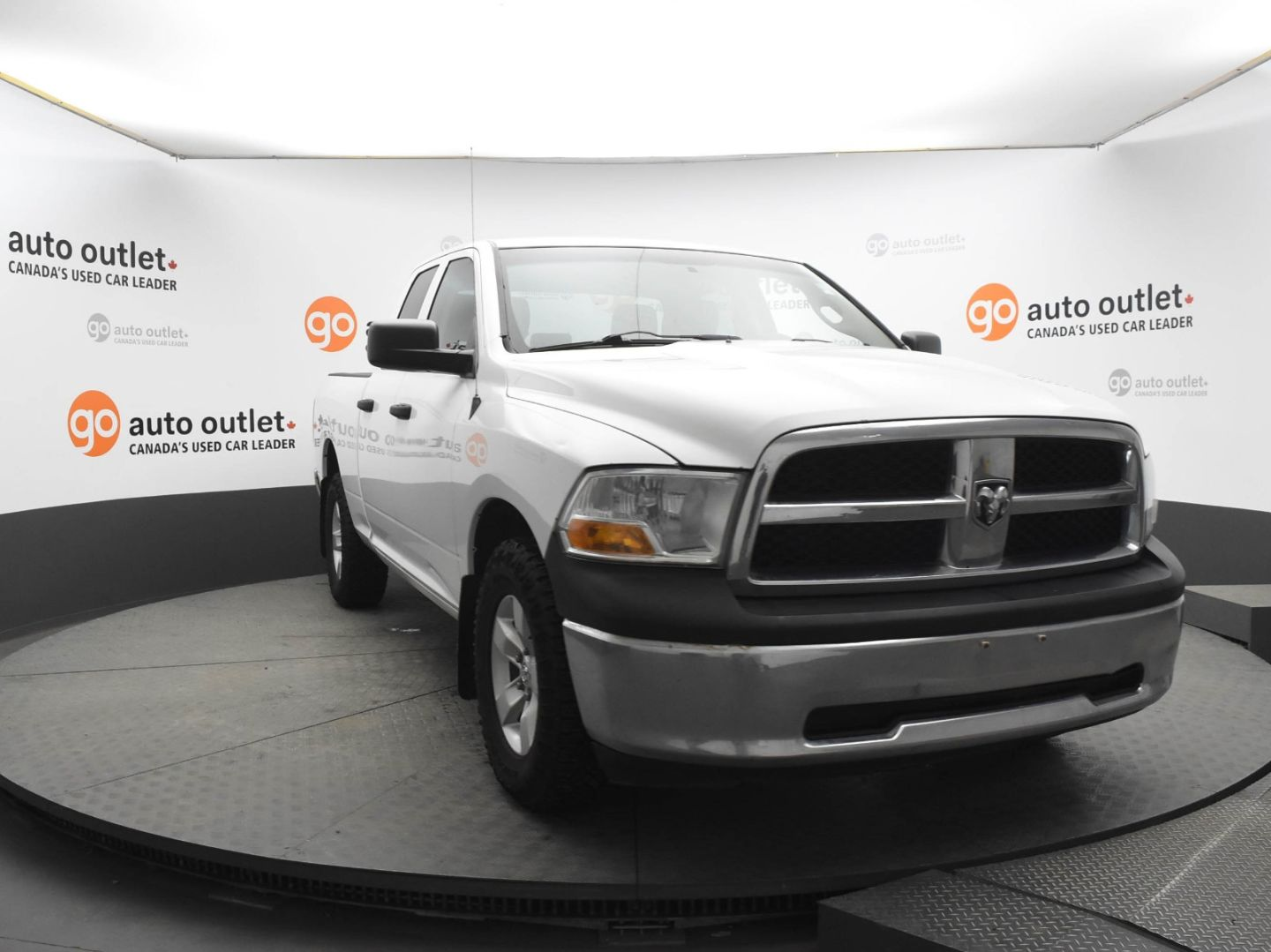 2012 Ram 1500 ST for sale in Leduc, Alberta