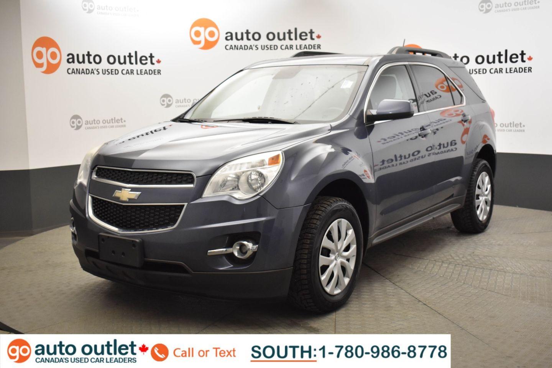2013 Chevrolet Equinox LT for sale in Leduc, Alberta