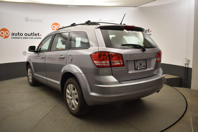 2017 Dodge Journey Canada Value Pkg for sale in Leduc, Alberta