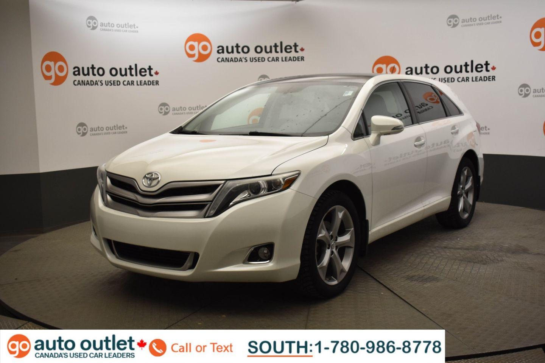 2013 Toyota Venza  for sale in Leduc, Alberta