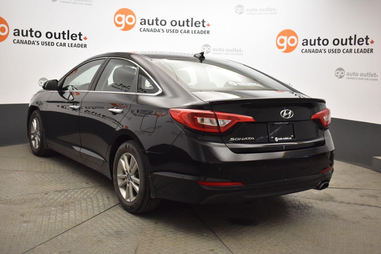 2016 Hyundai Sonata 2.4L GLS for sale in Leduc, Alberta