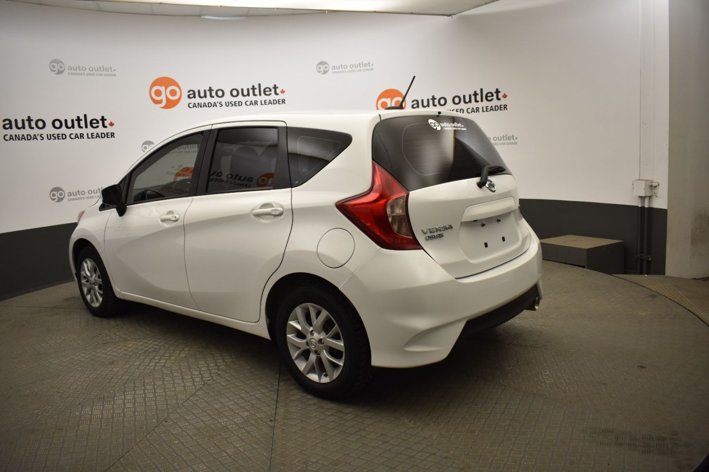 2017 Nissan Versa Note S for sale in Leduc, Alberta