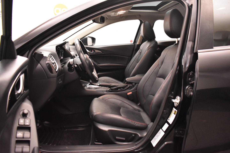 2014 Mazda Mazda3 GT-SKY for sale in Leduc, Alberta