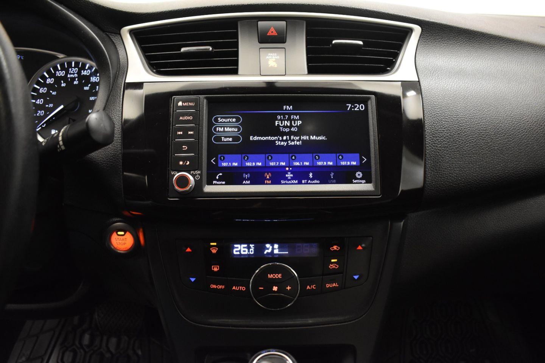 2019 Nissan Sentra SV for sale in Leduc, Alberta