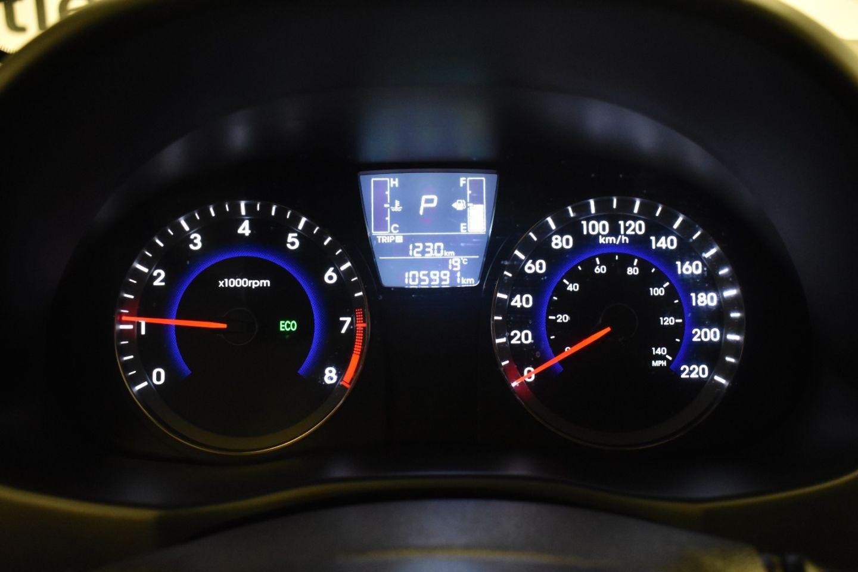 2017 Hyundai Accent SE for sale in Leduc, Alberta