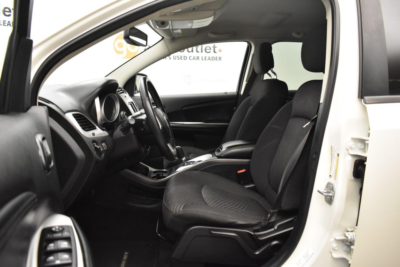 2014 Dodge Journey SXT for sale in Leduc, Alberta