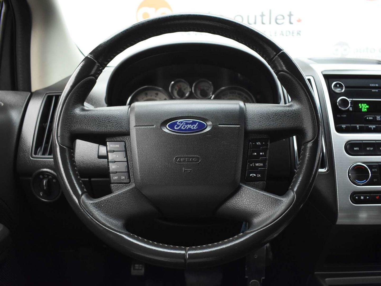 2009 Ford Edge SEL for sale in Leduc, Alberta