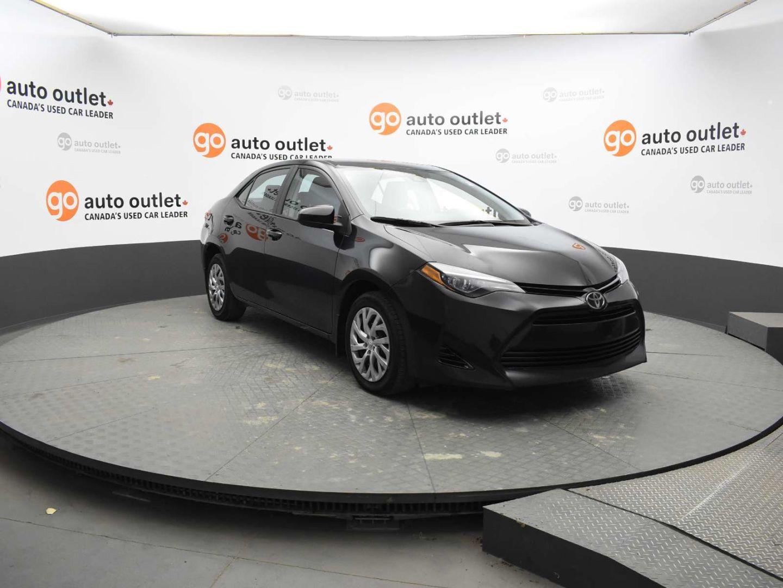 2017 Toyota Corolla LE for sale in Leduc, Alberta
