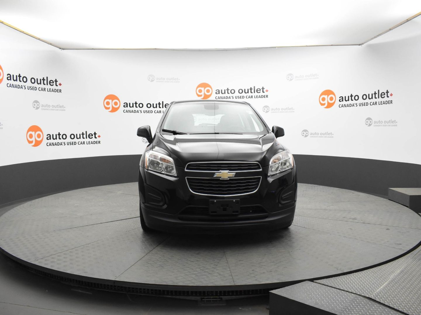 2015 Chevrolet Trax LS for sale in Leduc, Alberta