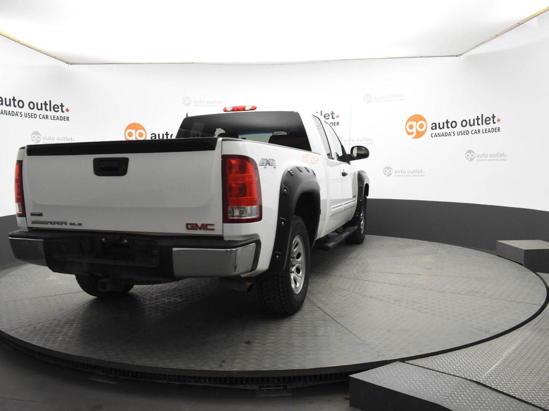 2011 GMC Sierra 1500 SLE for sale in Leduc, Alberta