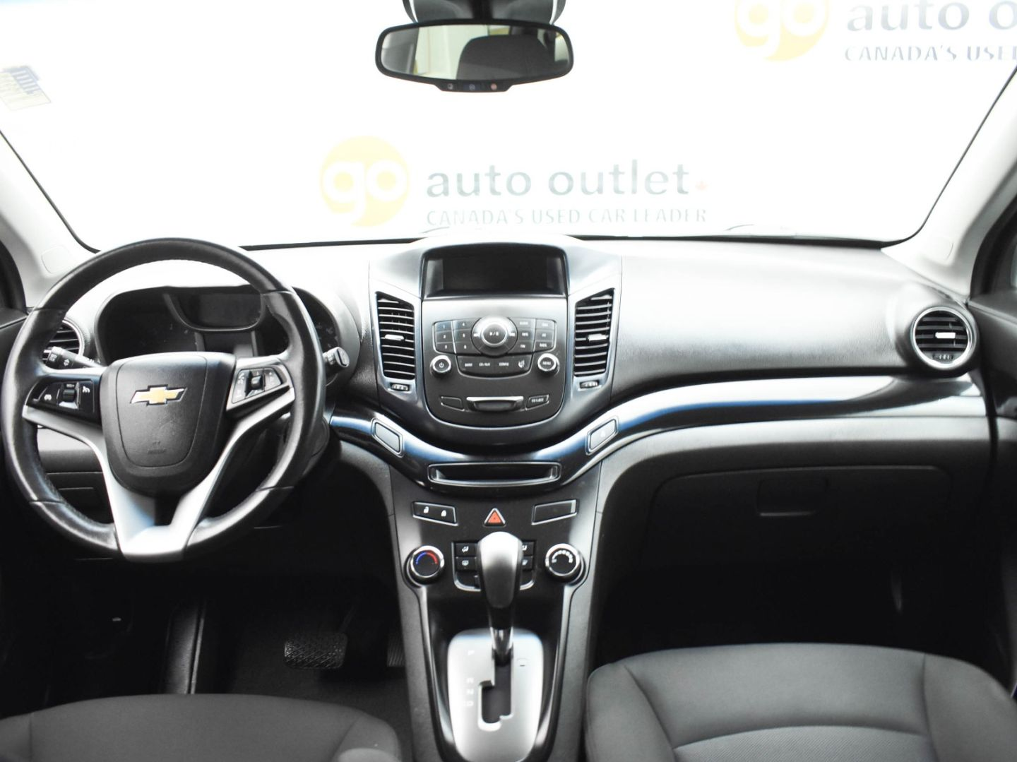 2013 Chevrolet Orlando LT for sale in Leduc, Alberta