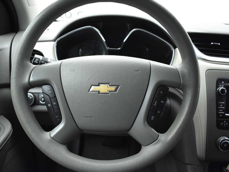 2016 Chevrolet Traverse LS for sale in Leduc, Alberta