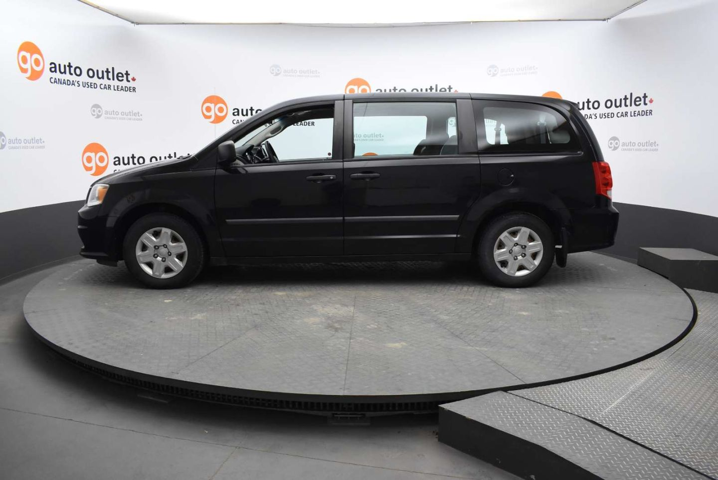 2012 Dodge Grand Caravan SE for sale in Leduc, Alberta