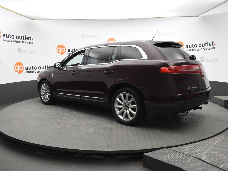 2011 Lincoln MKT  for sale in Leduc, Alberta