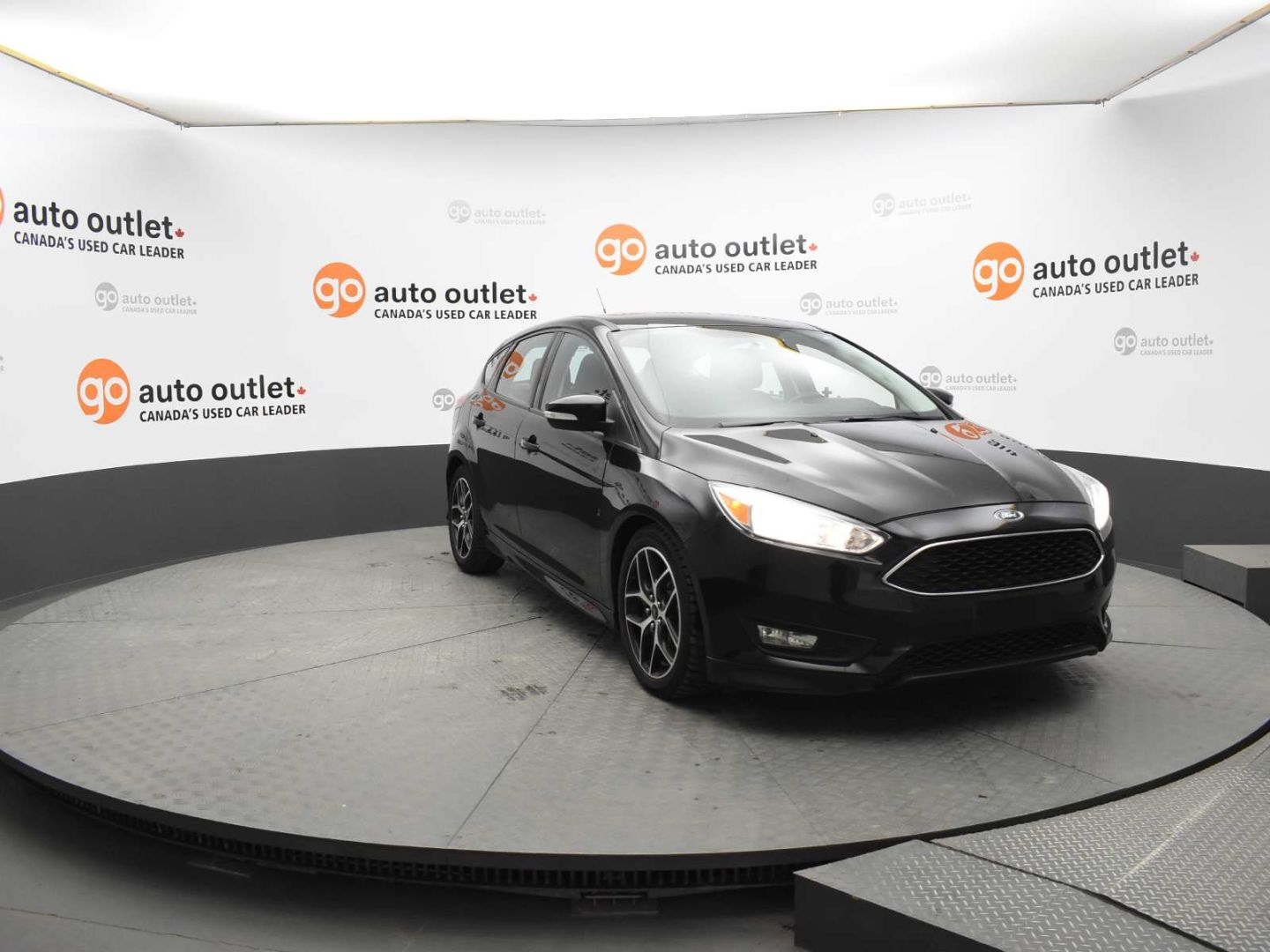2015 Ford Focus SE for sale in Leduc, Alberta
