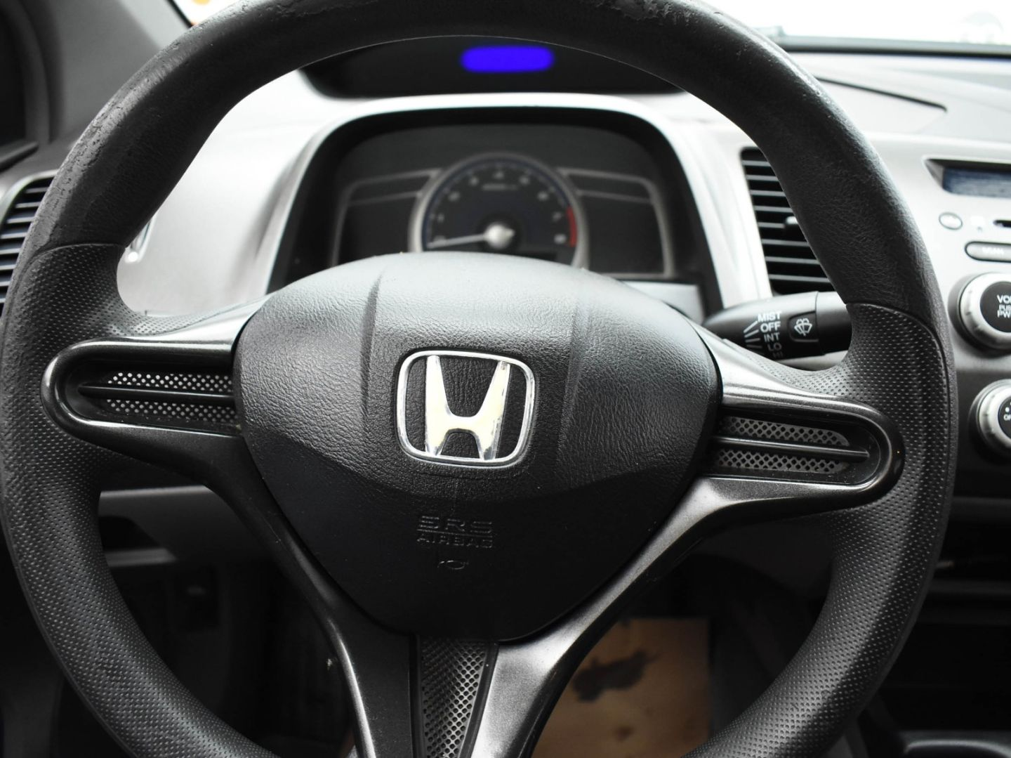 2007 Honda Civic Cpe DX for sale in ,