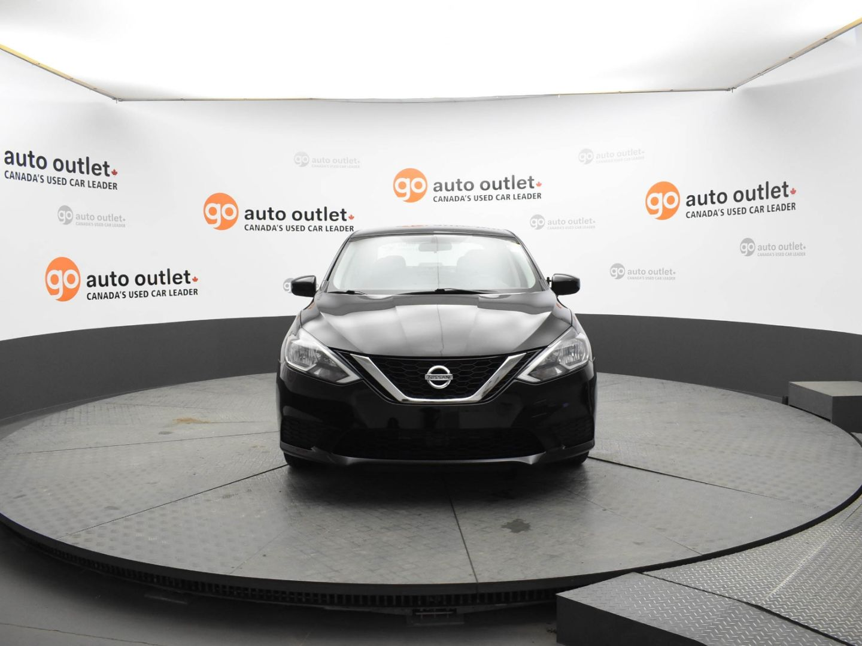2016 Nissan Sentra SV for sale in Leduc, Alberta