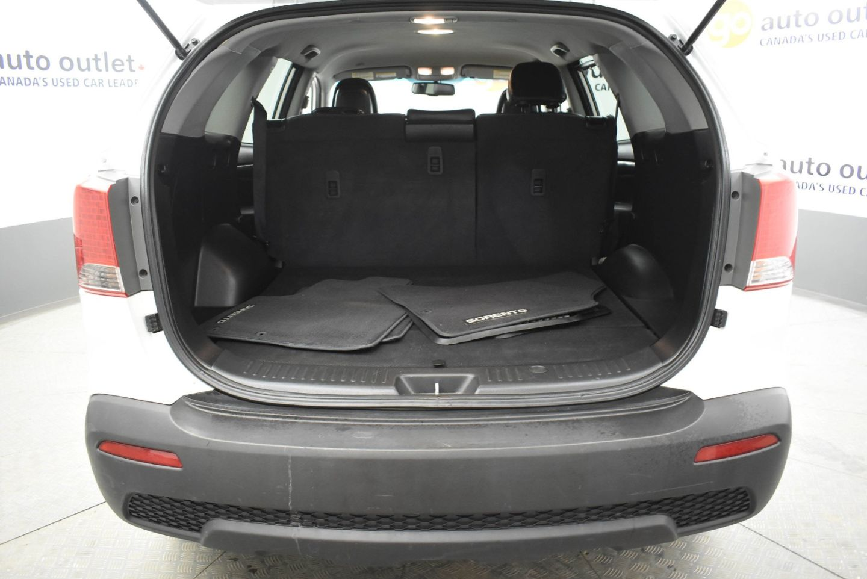 2012 Kia Sorento EX for sale in Leduc, Alberta