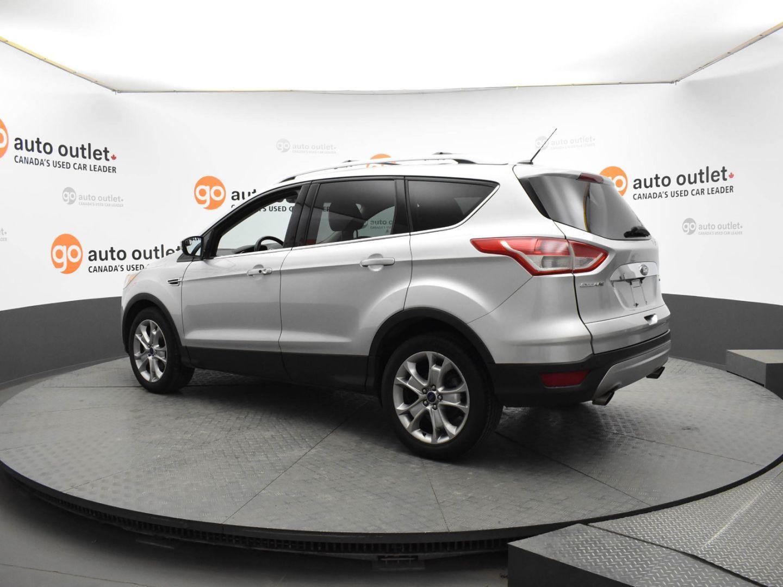2014 Ford Escape Titanium for sale in Leduc, Alberta