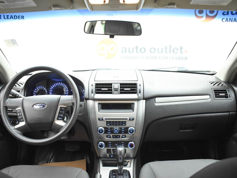 2012 Ford Fusion SE for sale in Leduc, Alberta