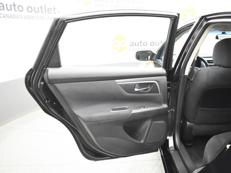 2015 Nissan Altima 2.5 S for sale in Leduc, Alberta