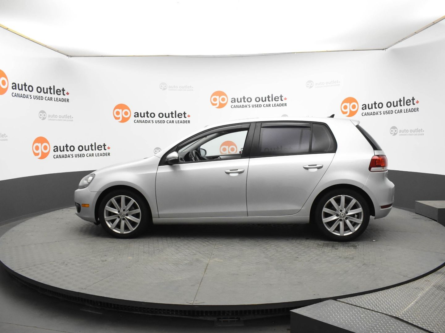 2013 Volkswagen Golf Highline for sale in Leduc, Alberta