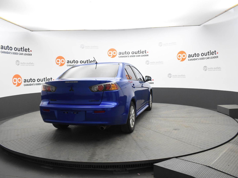 2015 Mitsubishi Lancer SE for sale in Leduc, Alberta