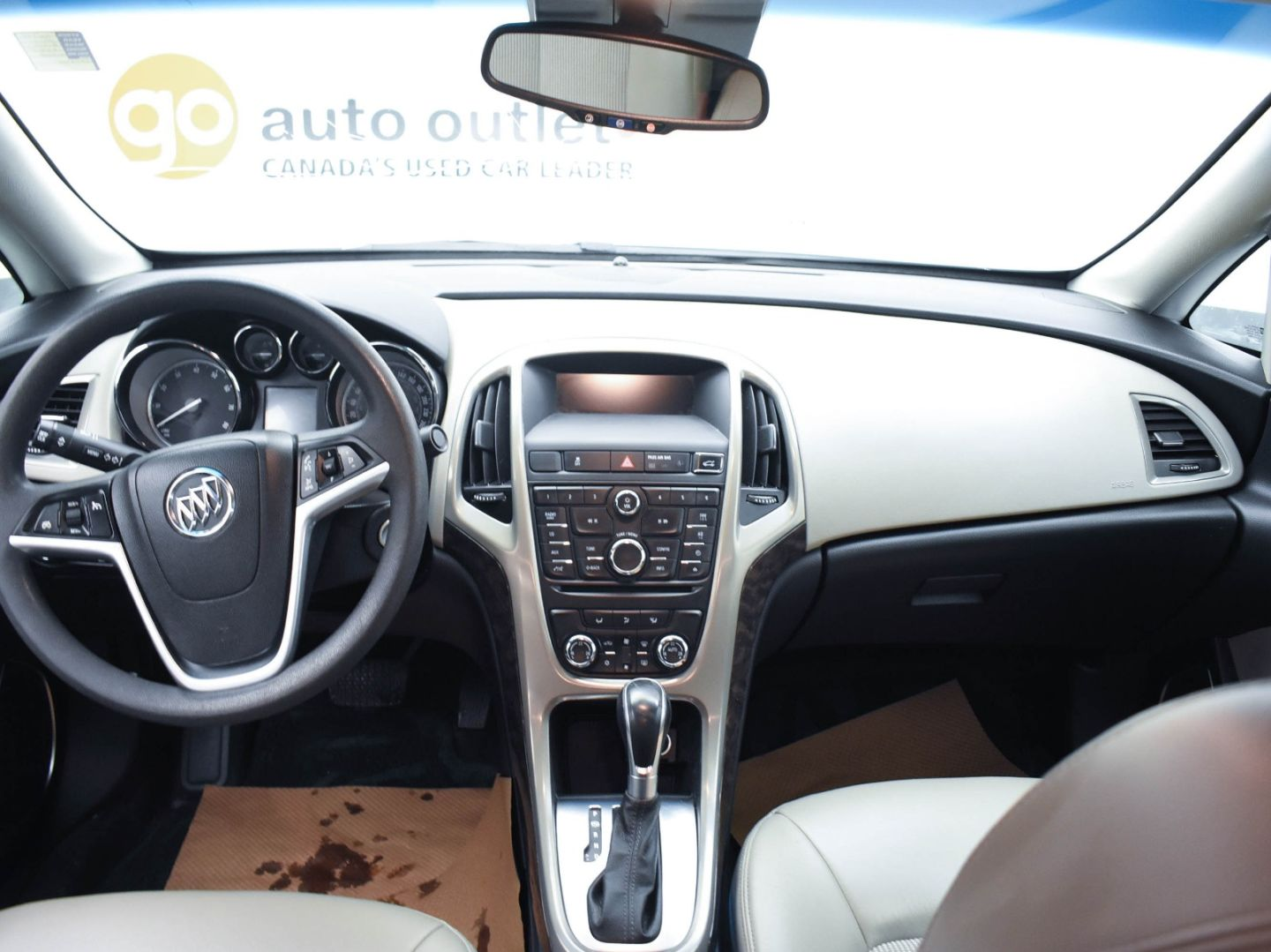 2017 Buick Verano Base for sale in Leduc, Alberta