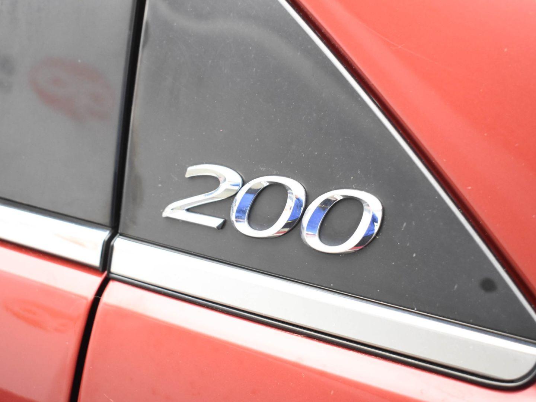 2013 Chrysler 200 LX for sale in Leduc, Alberta