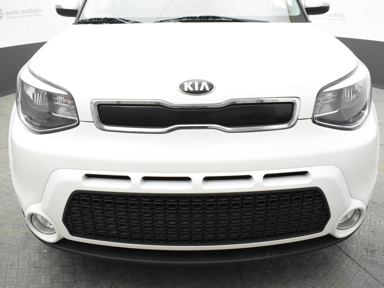2015 Kia Soul EX for sale in Leduc, Alberta
