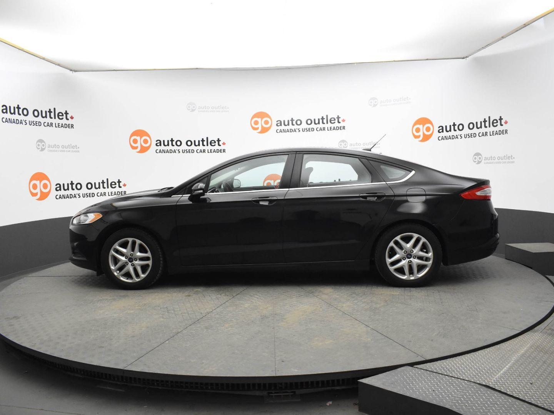 2014 Ford Fusion SE for sale in Leduc, Alberta