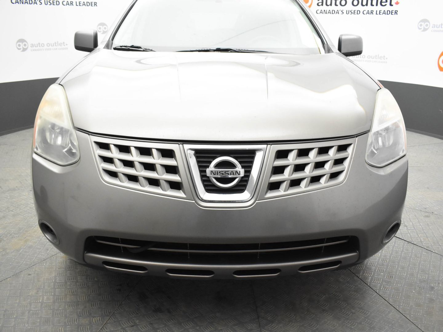 2009 Nissan Rogue SL for sale in Leduc, Alberta