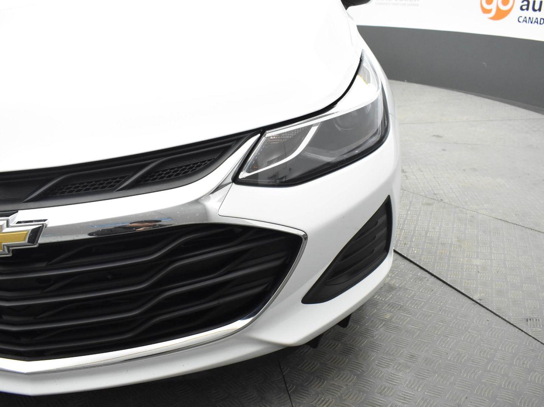 2019 Chevrolet Cruze LT for sale in Leduc, Alberta