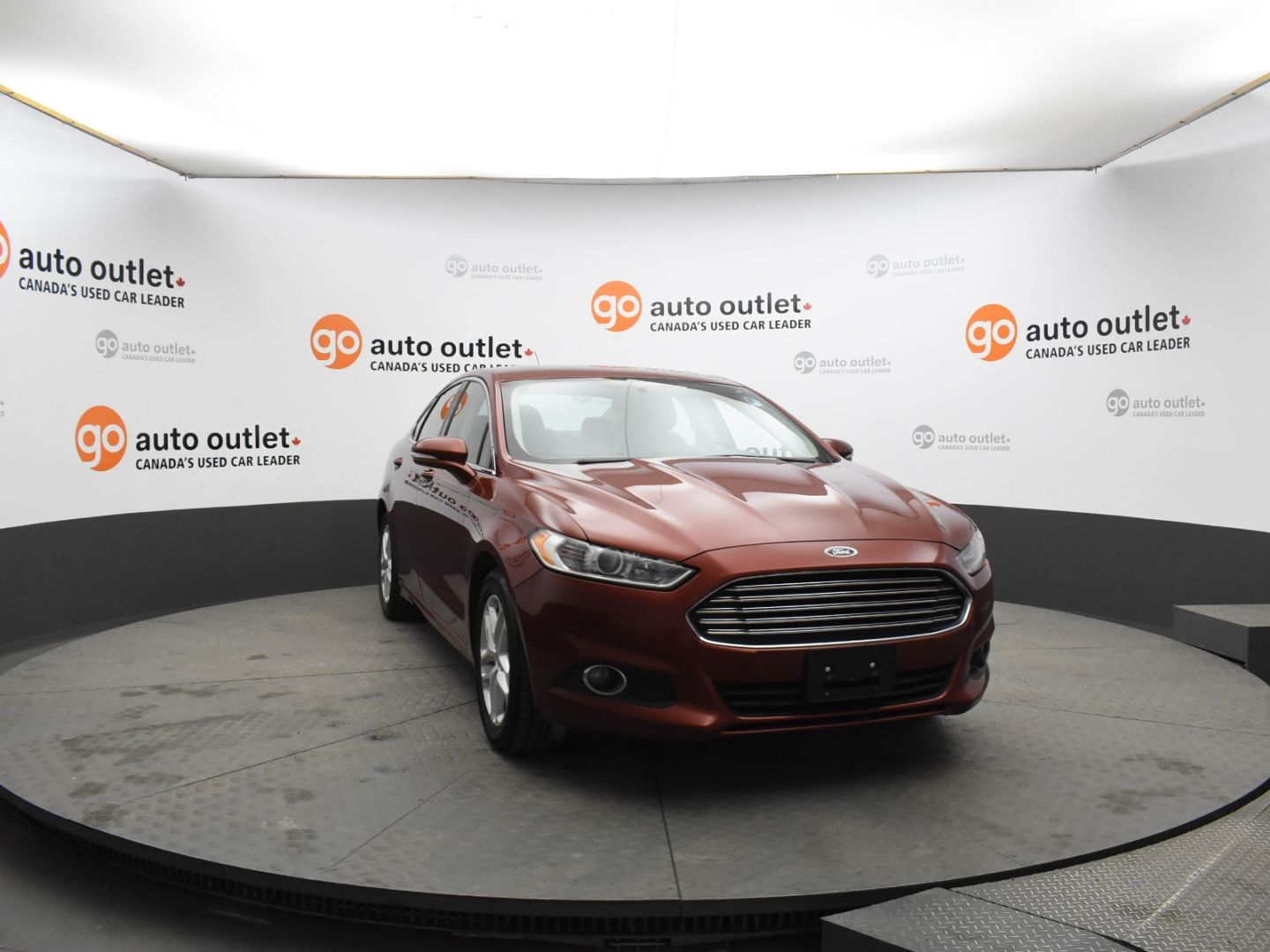 2014 Ford Fusion SE for sale in Leduc, Alberta