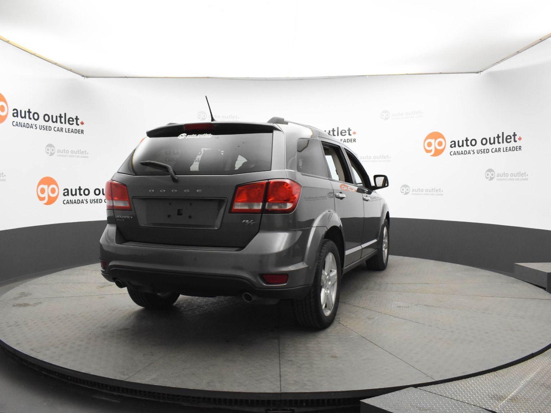 2012 Dodge Journey R/T for sale in Leduc, Alberta