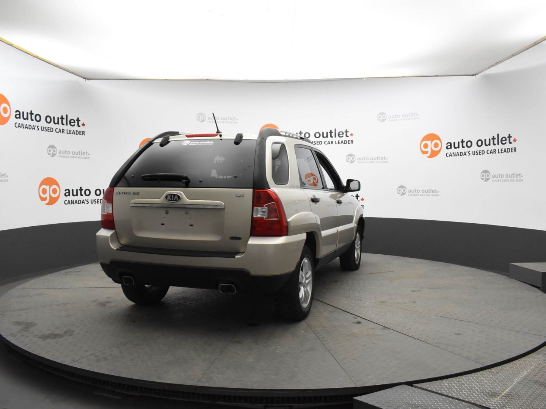 2009 Kia Sportage LX for sale in ,