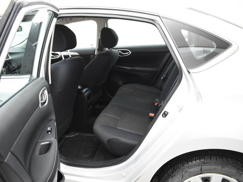 2015 Nissan Sentra S for sale in Leduc, Alberta