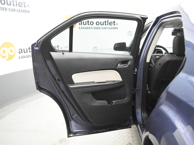 2014 Chevrolet Equinox LS for sale in Leduc, Alberta