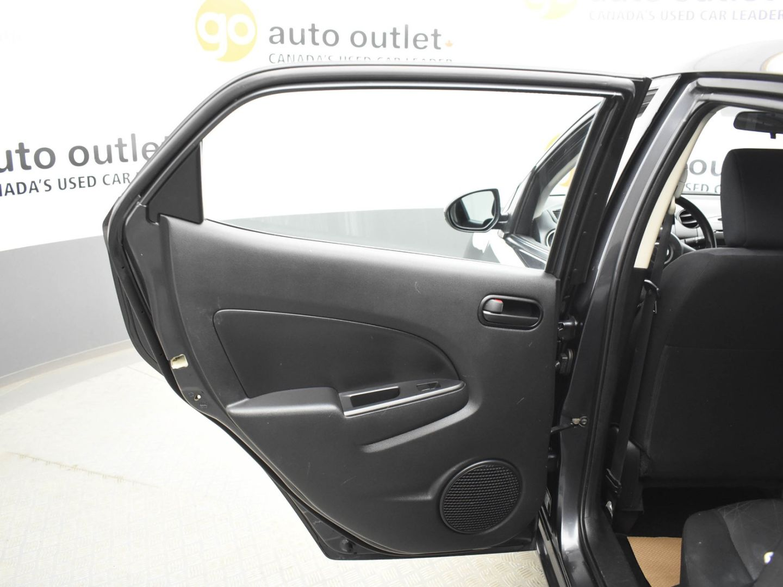 2014 Mazda Mazda2 GX for sale in Leduc, Alberta