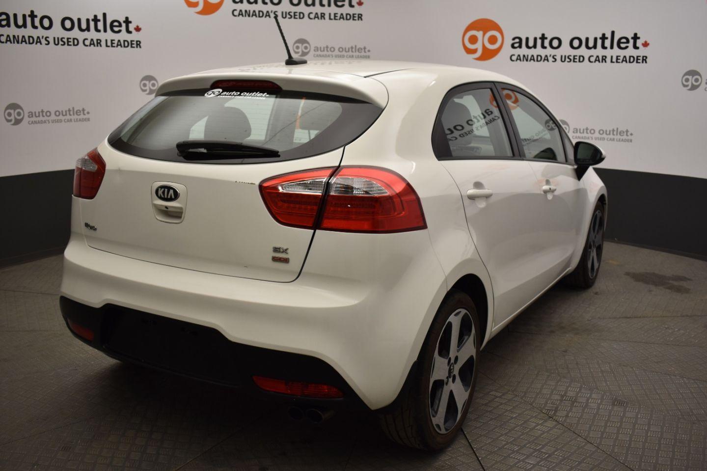 2014 Kia Rio EX w/Sunroof for sale in Leduc, Alberta
